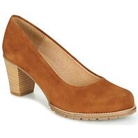 鞋子 女士 高跟鞋 MTNG ZERMO 棕色