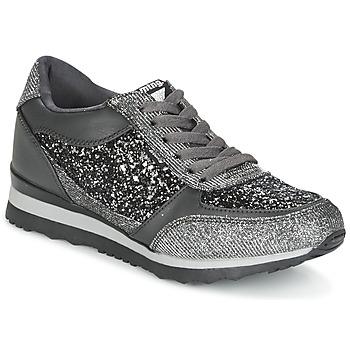 鞋子 女士 球鞋基本款 MTNG PORDA 灰色 / Fonce