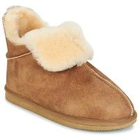 鞋子 女士 拖鞋 Shepherd DANA 棕色