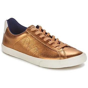 鞋子 女士 球鞋基本款 Veja ESPLAR LT 琥珀色