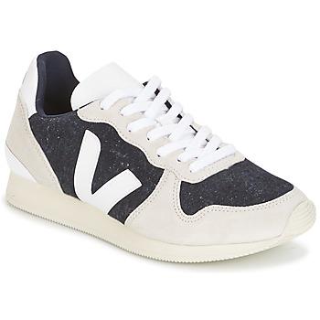 鞋子 女士 球鞋基本款 Veja HOLIDAY LT 米色