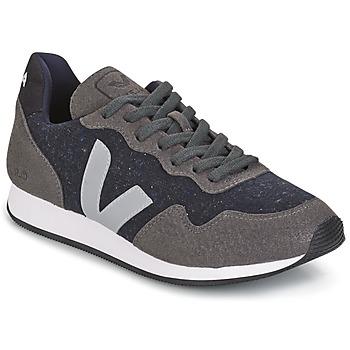 鞋子 女士 球鞋基本款 Veja SDU 灰色 / Fonce