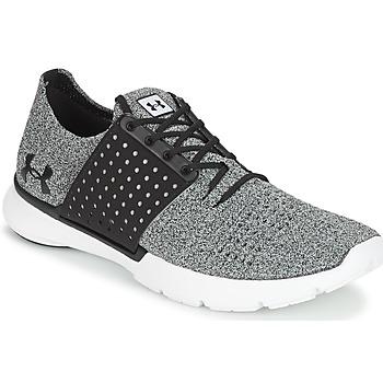 鞋子 男士 跑鞋 Under Armour 安德玛 UA SPEEDFORM SLINGRIDE 2 黑色