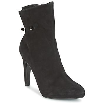 鞋子 女士 短靴 Peter Kaiser PAGANTA 黑色