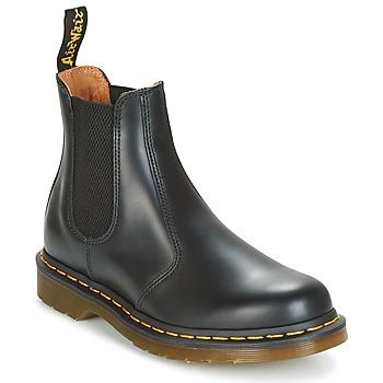 鞋子 短筒靴 Dr Martens 2976 黑色