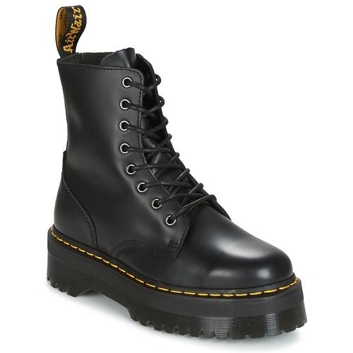 鞋子 短筒靴 Dr Martens JADON 黑色