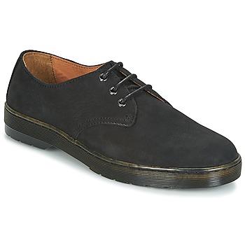 鞋子 男士 德比 Dr Martens CORONADO 黑色
