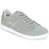 鞋子 女士 球鞋基本款 Gola EQUIPE DOT 灰色