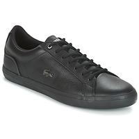 鞋子 男士 球鞋基本款 Lacoste LEROND 4