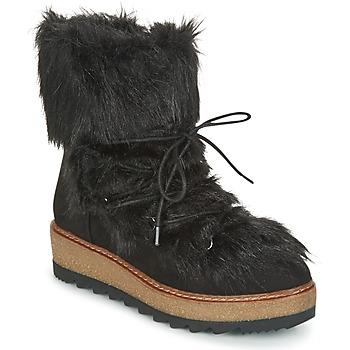 鞋子 女士 雪地靴 Tamaris LAURIA 黑色