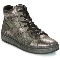 鞋子 女士 高帮鞋 Tamaris NAPO 灰色
