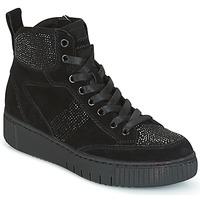 鞋子 女士 高帮鞋 Tamaris NARU 黑色