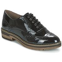 鞋子 女士 德比 Tamaris BETTILA 黑色