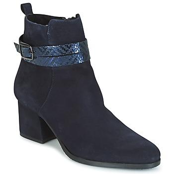 鞋子 女士 短靴 Tamaris BADRA 海蓝色