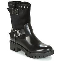 鞋子 女士 短筒靴 Tamaris BITSY 黑色