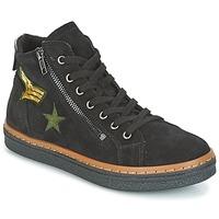 鞋子 女士 高帮鞋 Tamaris SHERONE 黑色