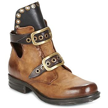 鞋子 女士 短筒靴 Airstep / A.S.98 SAINT EC BOOT 驼色
