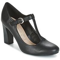 鞋子 女士 高跟鞋 Moony Mood GLORIO 黑色