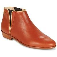 鞋子 女士 短筒靴 M. Moustache JEANNE.B