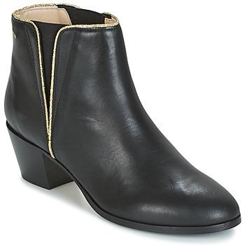 鞋子 女士 短靴 M. Moustache JEANNE.M