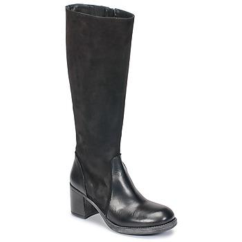 鞋子 女士 都市靴 Lola Espeleta NAGARI 黑色
