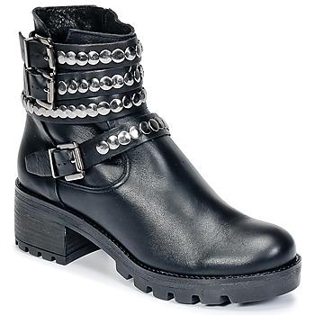 鞋子 女士 短靴 Lola Espeleta NECK 黑色