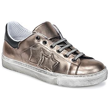 鞋子 女士 球鞋基本款 Lola Espeleta NONIDI 古銅色