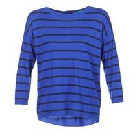 衣服 女士 羊毛衫 Benetton MIDIC 蓝色