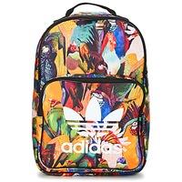 包 双肩包 Adidas Originals 阿迪达斯三叶草 BP CLASSIC 多彩