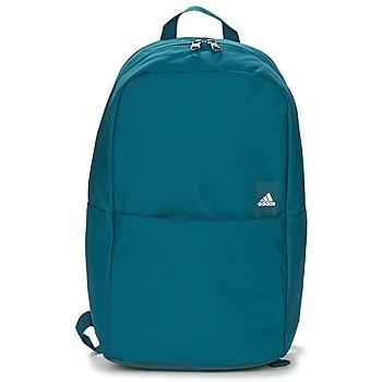 包 双肩包 adidas Performance 阿迪达斯运动训练 CLASSIC BP 蓝色
