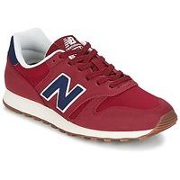 鞋子 球鞋基本款 New Balance新百伦 ML373 红色 / 蓝色