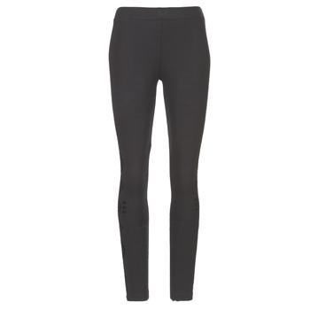 衣服 女士 紧身裤 Desigual JOLEF 黑色