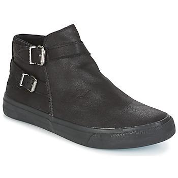 鞋子 女士 短筒靴 Blowfish MONROE 黑色