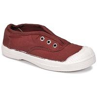 鞋子 儿童 球鞋基本款 Bensimon TENNIS ELLY 红色