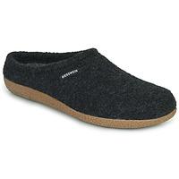 鞋子 男士 拖鞋 Giesswein VEITSCH -煤灰色
