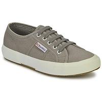 鞋子 球鞋基本款 Superga 2750 CLASSIC 灰色