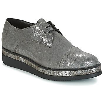 鞋子 女士 德比 Sweet Lemon SABA 灰色