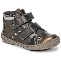 鞋子 女孩 短筒靴 Citrouille et Compagnie HOUPADI 棕色