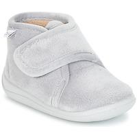 鞋子 儿童 拖鞋 Citrouille et Compagnie HALI 灰色