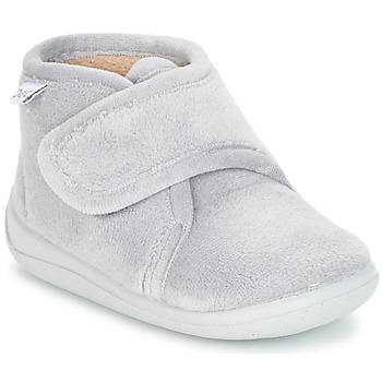 鞋子 兒童 拖鞋 Citrouille et Compagnie HALI 灰色