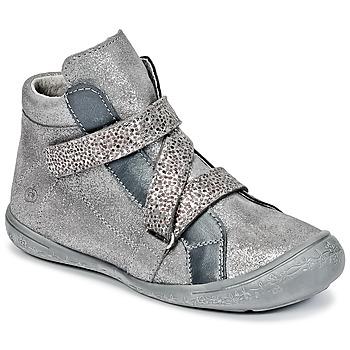 鞋子 女孩 短筒靴 Citrouille et Compagnie HISSOU 灰色