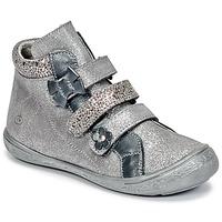 鞋子 女孩 短筒靴 Citrouille et Compagnie HODIL 灰色