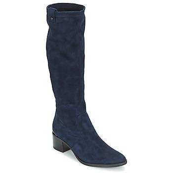 鞋子 女士 都市靴 JB Martin ENCRE 海蓝色