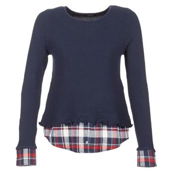 衣服 女士 羊毛衫 Kookai DARU 海蓝色
