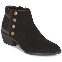 鞋子 女士 短靴 Dune PANELLA 黑色