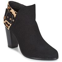 鞋子 女士 短靴 Dune OAKLEE 黑色