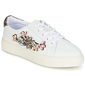 鞋子 女士 球鞋基本款 Dune EMERALDA 白色
