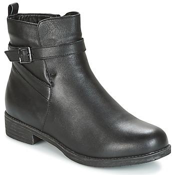 鞋子 女士 短筒靴 Wildflower MADRIEL 黑色