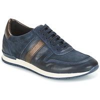 鞋子 男士 球鞋基本款 Casual Attitude HARCHUS 海蓝色