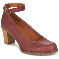鞋子 女士 高跟鞋 Casual Attitude HARCHE 波尔多红